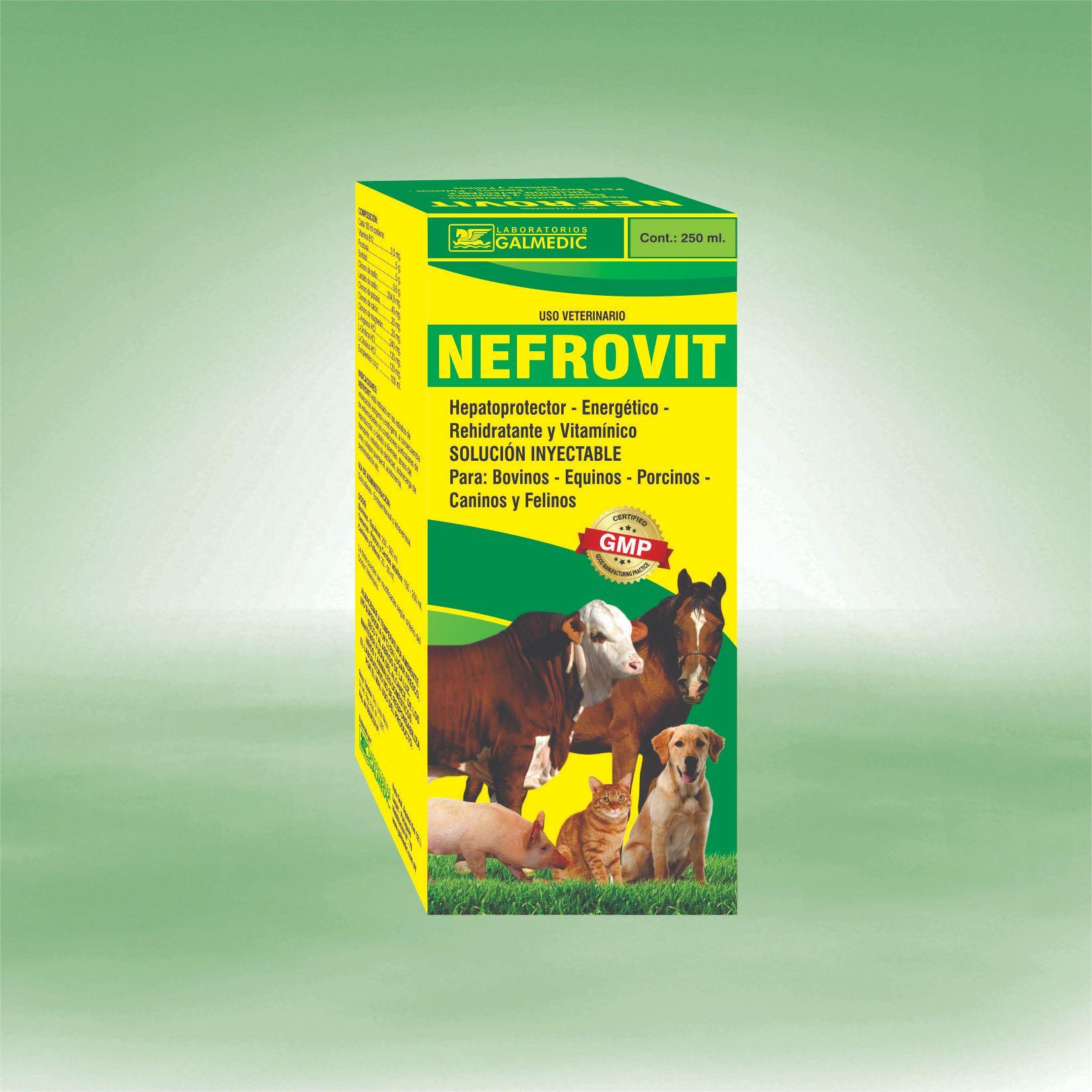 NEFROVIT