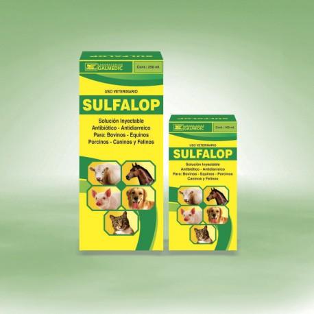 SULFALOP
