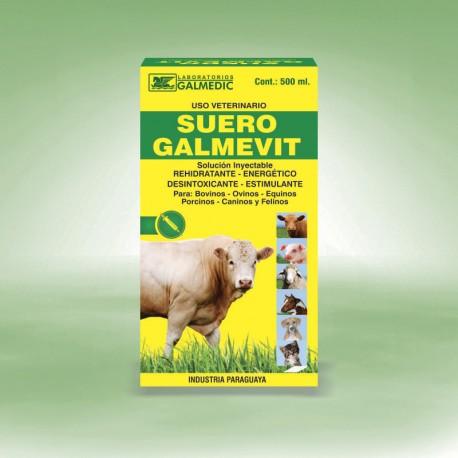 SUERO GALMEVIT
