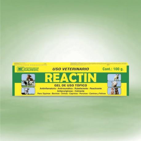 REACTIN