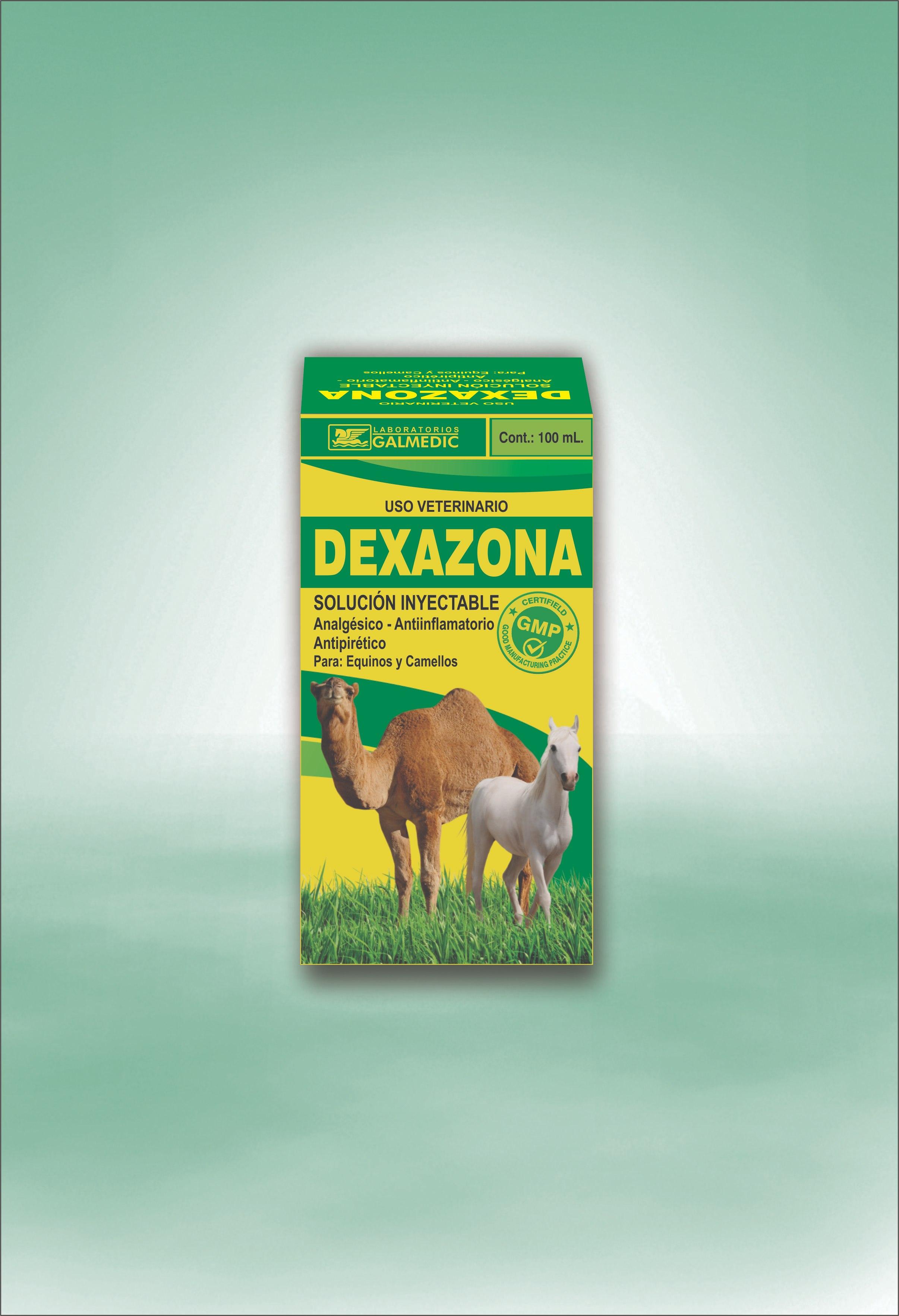 DEXAZONA