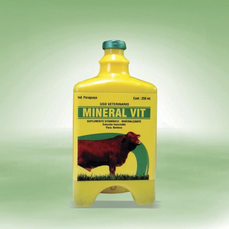 MINERAL VIT