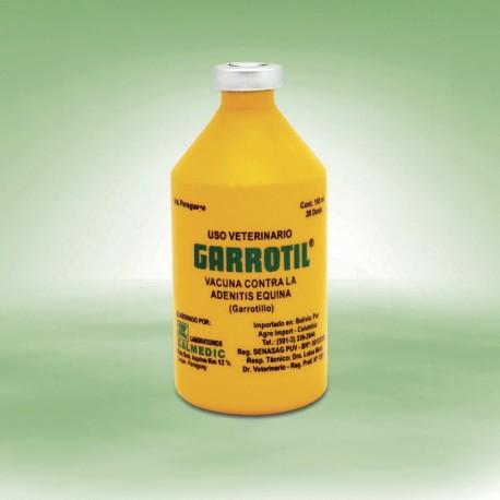 GARROTIL