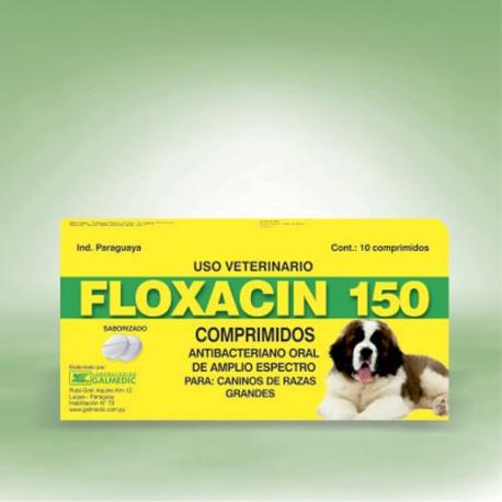 FLOXACIN 150