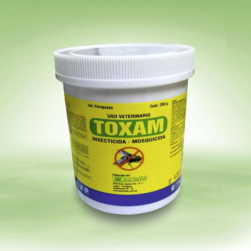 TOXAM