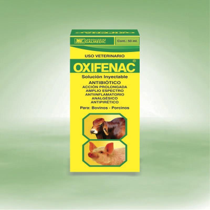 OXIFENAC